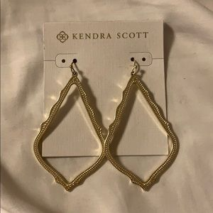 Kendra Scott Earrings - Sophee